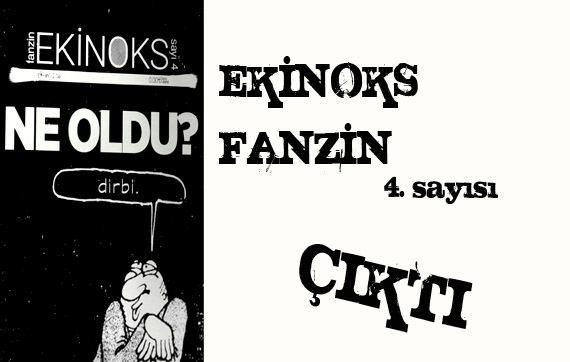 ekinoks-fanzin