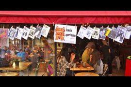 Fanzin Apartmanı-Fanzin Günü Videosu Dolaşımda…
