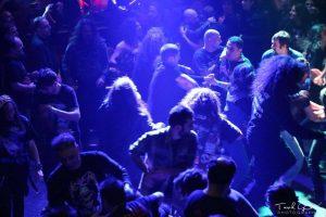 İzmir Attack konseri seyirci-1