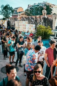 barselonada fanzin festivali