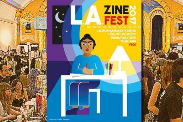 Los Angeles Fanzin Fest