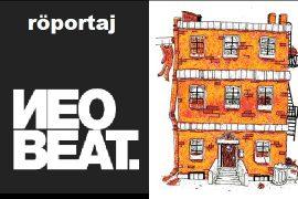 fanzin apartmanı neobeat röportajı