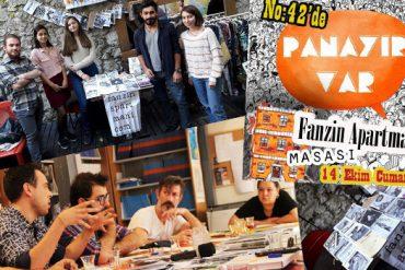 Panayırdan Foruma 14 Ekim Etkinlikleri