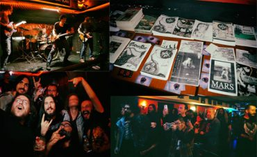 larva fanzin caravan rock bar