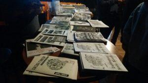 ısparta fanzin masası 2