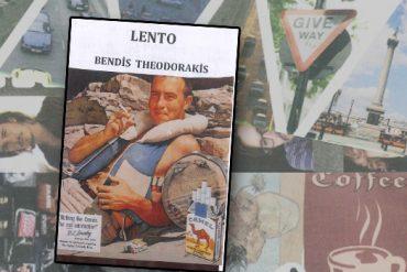 """FANKİT: """"LENTO"""" Üzerine Ufak Bir Söyleşi (PDFli)"""