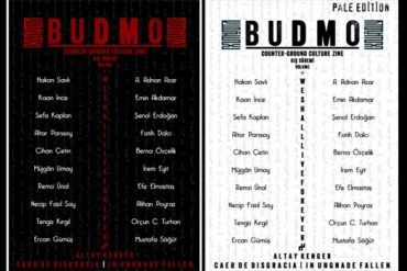 "BUDMO – ""HEY!"": Altay Kenger Söyleşisi (PDFli)"