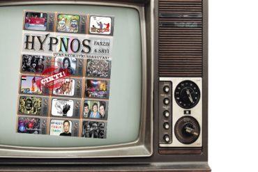 KRİTİK: Hypnos Fanzin 4. Sayı (PDFli)