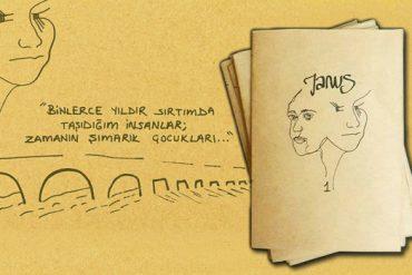 KRİTİK: Janus Fanzin ve İki Yüzlü Bir Tarih