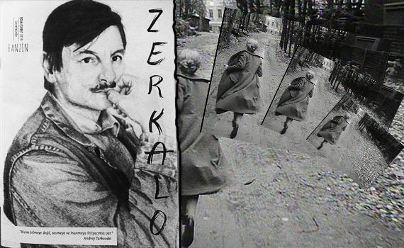Zerkalo Fanzin