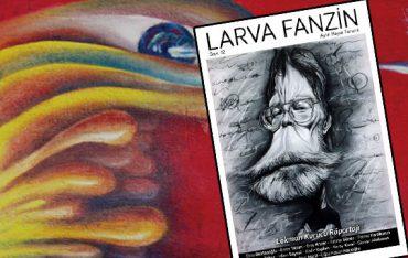 larva 12sayı