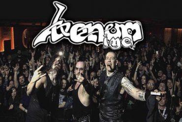 Venom inc İzmir Konseri İzlenimleri