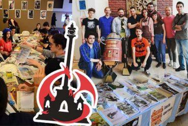 İzmirCON: Betonların Ortasına Kurulmuş Hayal Bahçesi (Video)