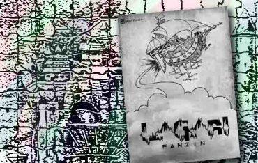 Lagari Fanzin sayı1