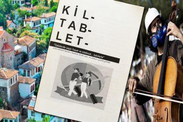 Gezice Yaşamak: Kiltablet Fanzin Haziran Sayısı Üzerine