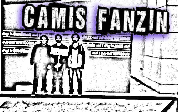 Camış Fanzin