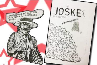 Joske Fanzine Bir Bakış