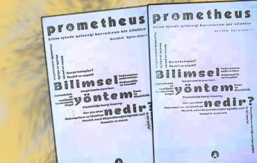 prometheus fanzin