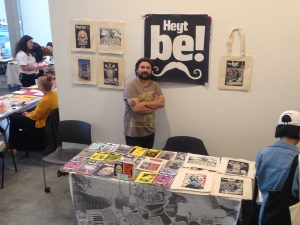 01. Heyt be Fanzin at VABF