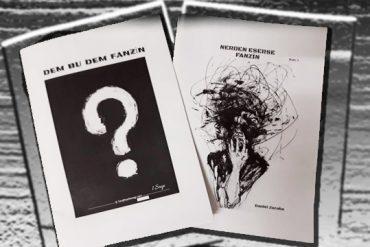 İki Arkadaş: Dem Bu Dem Fanzin ve Nerden Eserse Fanzin Röportajı (PDFli)