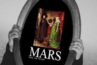 Mars Fanzin'in 7. Sayısına Yolculuk (PDFli)