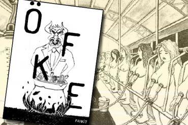 FANKİT: Öfke // Gerçeğin Bir Başka İhtimali (PDF'li)