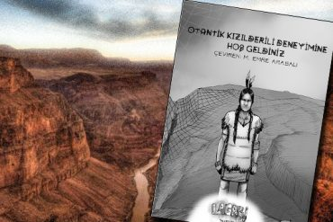 FANKİT: Otantik Kızılderili Deneyimi'ne Hoşgeldiniz ve Lagari Bilimkurgu Röportajı (PDFli)