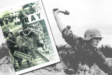 KRİTİK: Yeni Çıkan Ray Fanzin'e Dair Notlar (PDFli)