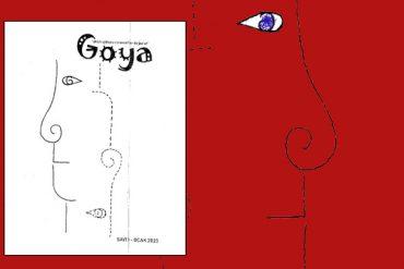 """Kocaeli'den Yeni Bir Ses """"Goya"""" Fanzin… (PDFli)"""