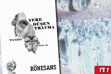 Yere Düşen Travma Fanzin 40. sayısıyla Rönesans'a (PDFli)