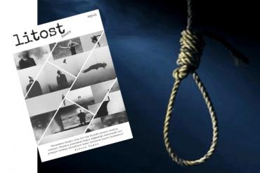 Litost Fanzin İlk Sayısı ile Ölüme Dair… (PDF'li)