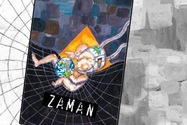 FANKİT: Zaman // 9 Yazar, 9 Dünya (PDFli)