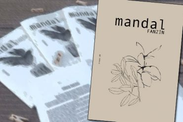 Mandal Fanzin Röportajı (PDFli)
