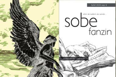 Sobe Fanzin Röportajı (PDFli)