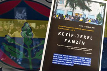 Keyif Tekel Fanzin Röportajı (PDFli)