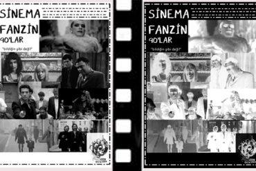 Hayri Saraç Yolculukları: 90'lar Sinema Fanzin (PDFli)