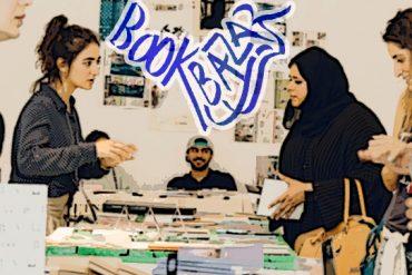 İran'da Bağımsız Bir Yayım Fuarı: Bazar Art Book