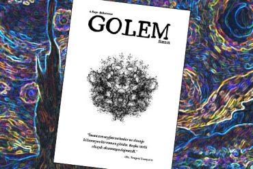KRİTİK: Golem Fanzin'in 6. Sayısı Üzerine (PDFli)