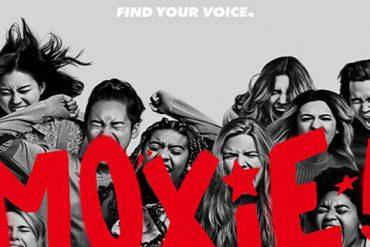 Moxie: Bir Fanzin Filmi