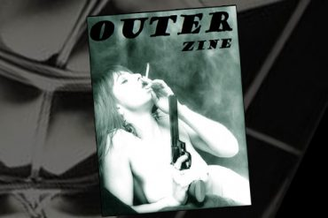 Outer Zine: Altkültürden Parçalar (PDFli)