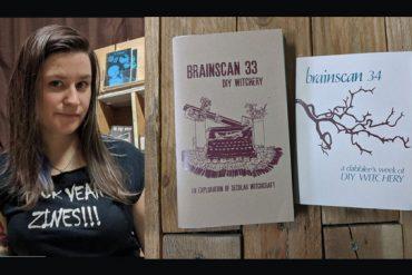 Brainscan Zine Röportajı: Büyücülük-Kültür Üzerine