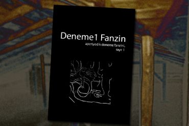 Deneme1: Aperiyodik Deneme Fanzini (PDFli)
