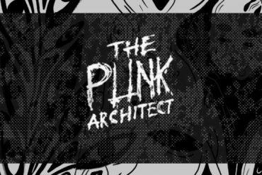 Mimarlık, Sanat ve Rock'n Roll Fanzini THE PUNK ARCHITECT Röportajı (PDFli)