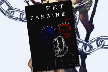 FKT Fanzin Üzerine Bir İnceleme (PDFli)